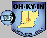 OH-KY-IN Amateur Radio Society