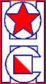 Houston Orienteering Club logo
