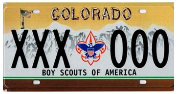 Denver Scout Council