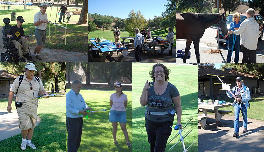 Bonelli Park photos
