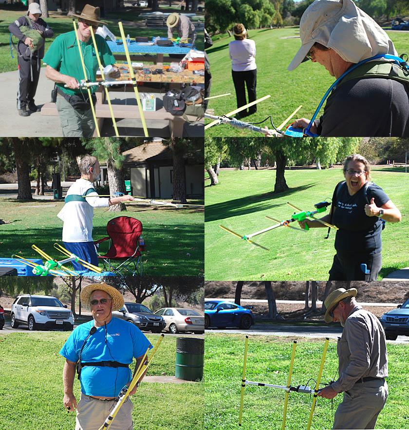 Bonelli Park ARDF photos