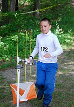 Amateur radio direction finding #12