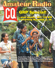 CQ February 2018 cover
