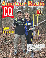 CQ Mag April 2009