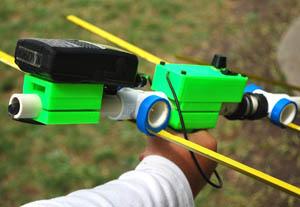 Equipment Ideas for Radio Foxhunting